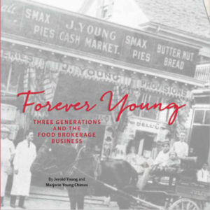 HWYPartners-ForeverYoung-Cover
